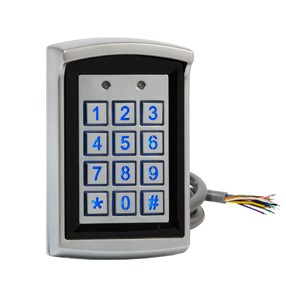 Elektronische Beveiliging: SEWOSY